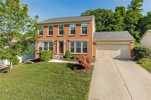 Photo of 311 Snowshoe Drive, Southgate, KY 41071 (MLS # 539276)