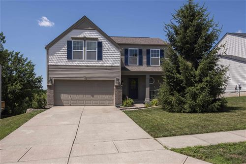 Photo of 10193 Meadow Glen Drive, Independence, KY 41051 (MLS # 539278)