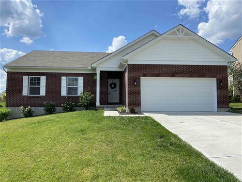 Photo of 6387 Arabian Drive, Independence, KY 41051 (MLS # 539285)