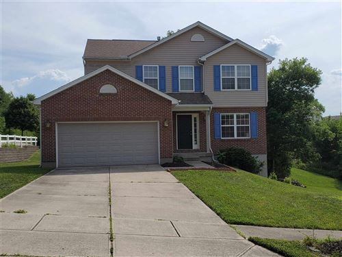 Photo of 2122 Starlight Lane, Independence, KY 41051 (MLS # 539296)