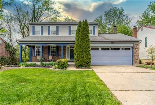 Photo of 3235 Laurel Oak Court, Edgewood, KY 41017 (MLS # 539301)