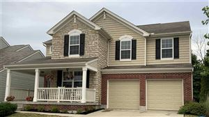 Photo of 9738 Soaring Breezes Drive, Union, KY 41091 (MLS # 531316)
