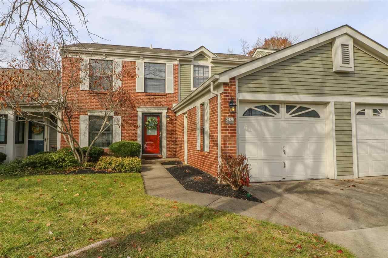Photo for 2426 Palmeadow Drive, Crestview Hills, KY 41017 (MLS # 533318)