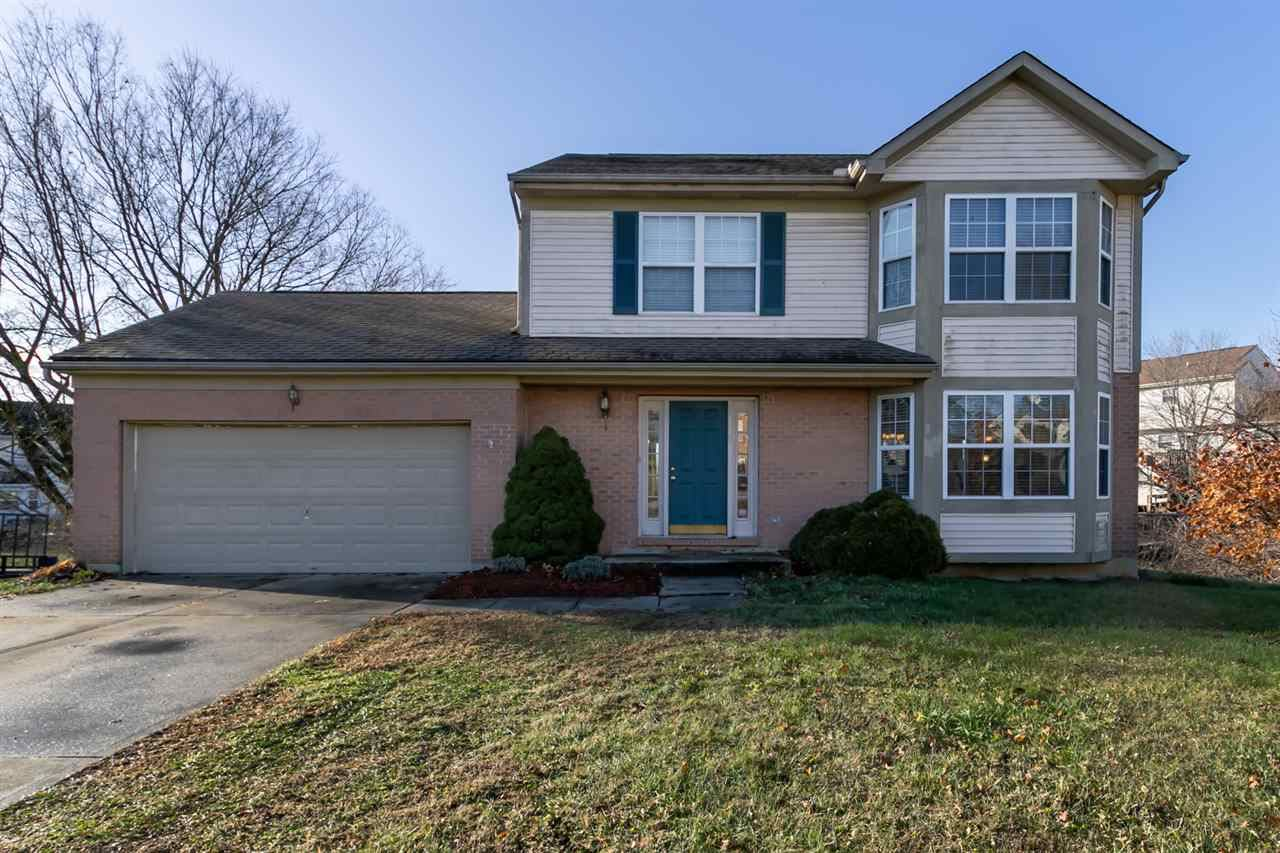 Photo for 1281 Trenton Court, Independence, KY 41051 (MLS # 533327)