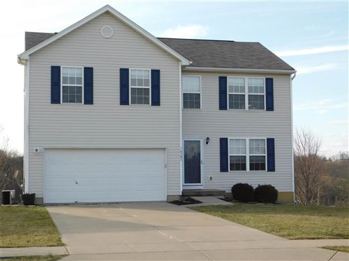 Photo of 10383 Canberra Drive, Independence, KY 41051 (MLS # 535340)