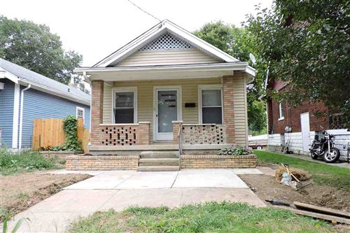 Photo of 4506 Virginia Avenue, Covington, KY 41015 (MLS # 530346)