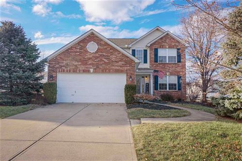 Photo of 2005 Westborough Drive, Hebron, KY 41048 (MLS # 535347)