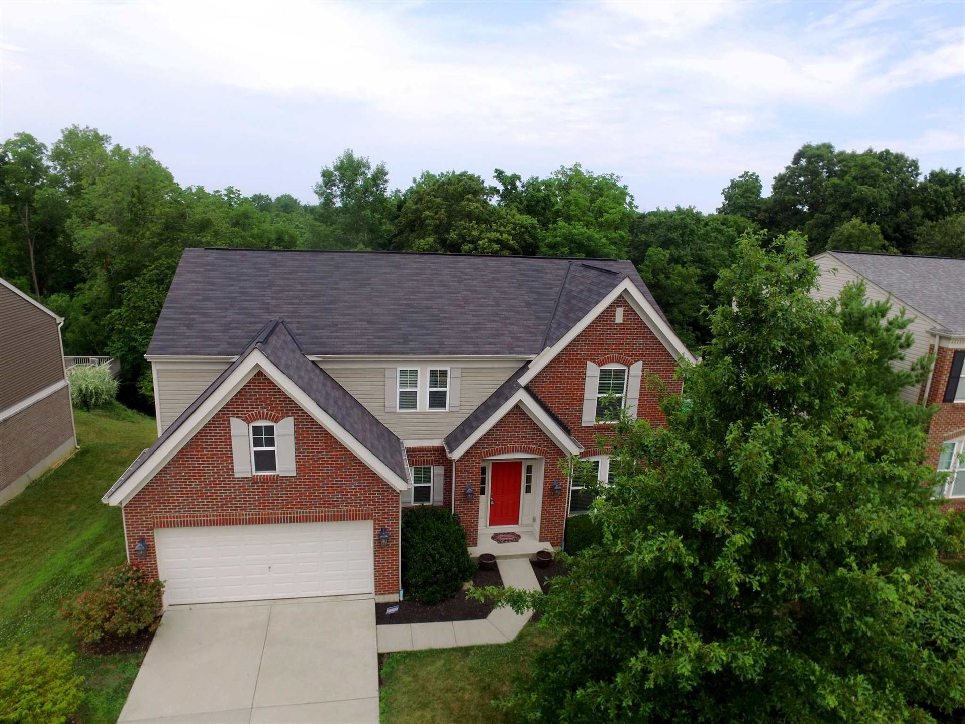 2828 Sycamore Creek Drive, Independence, KY 41051 - #: 539348