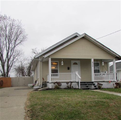 Photo of 635 Maple, Elsmere, KY 41018 (MLS # 533355)