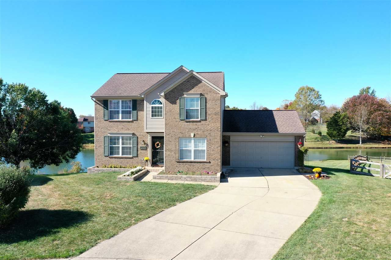 7602 Valley Watch Drive, Florence, KY 41042 - #: 532358