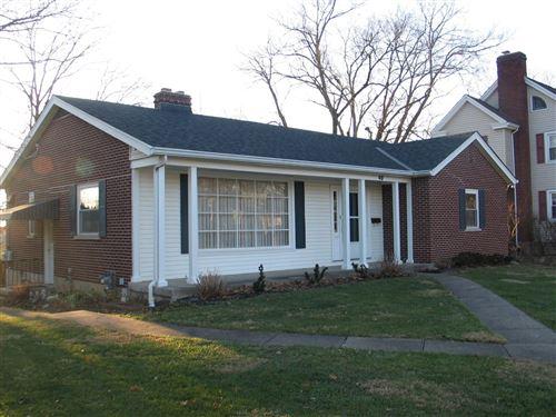 Photo for 49 Deshler Lane, Fort Thomas, KY 41075 (MLS # 545361)