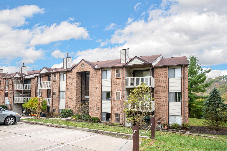 76 View Terrace Drive #5, Southgate, KY 41071 - #: 543369