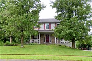Photo of 10777 Autumnridge Drive, Independence, KY 41051 (MLS # 530445)