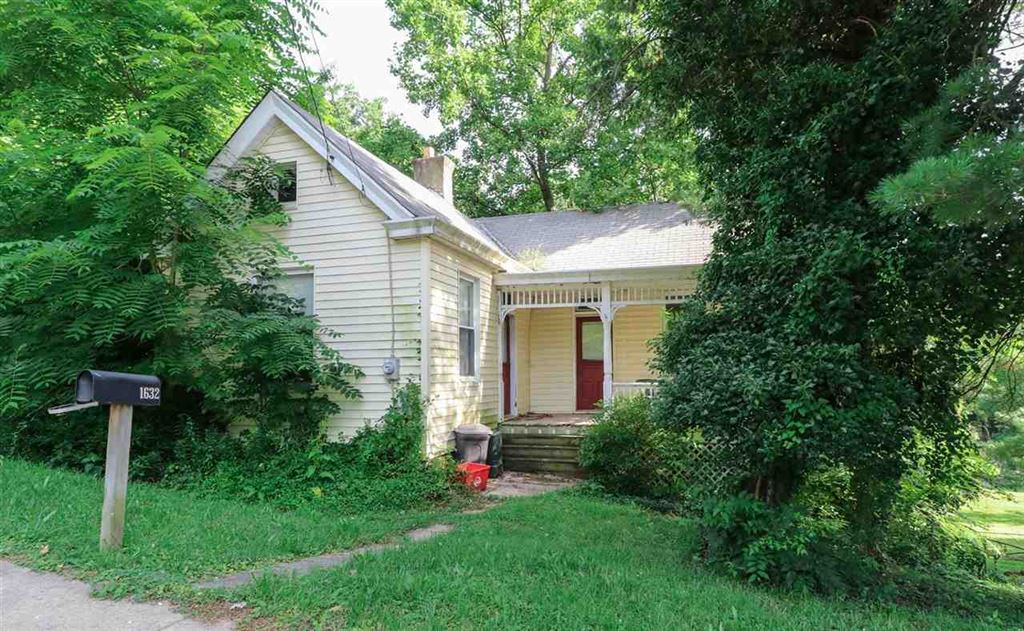 Photo for 1632 Amsterdam Road, Fort Wright, KY 41011 (MLS # 528447)