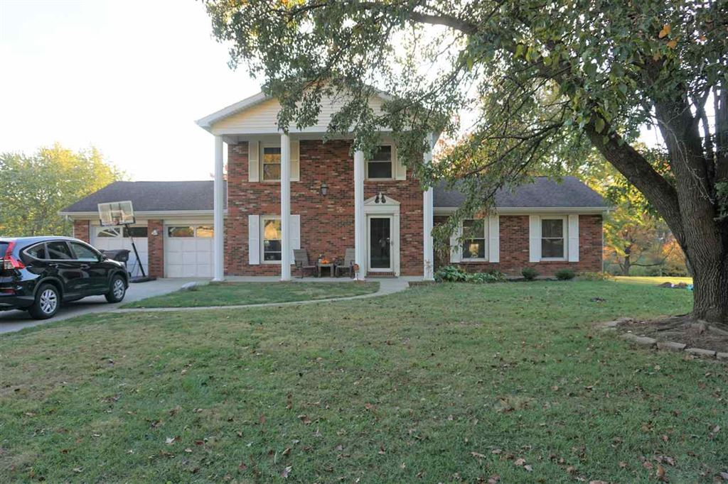 8211 N Dilcrest Circle, Florence, KY 41042 - #: 532466