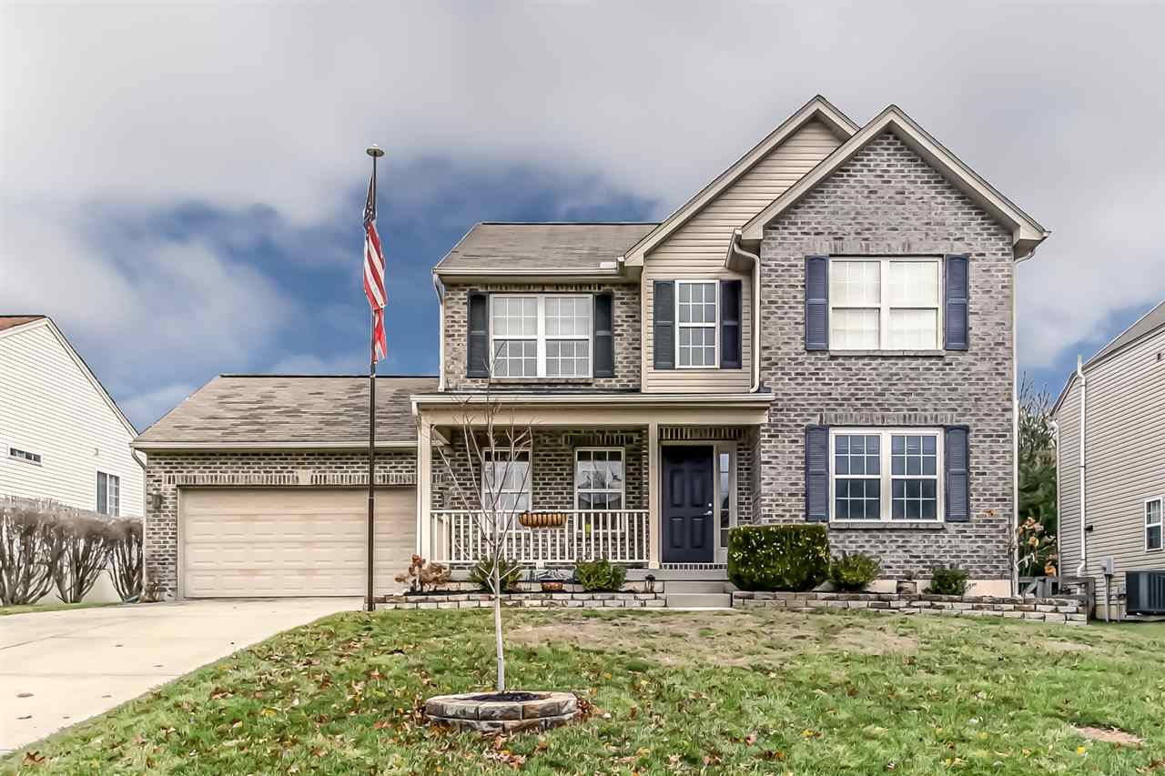 1172 Donner Drive, Florence, KY 41042 - #: 528467
