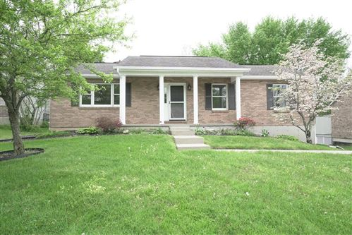 Photo of 124 Meadow Creek Drive, Florence, KY 41042 (MLS # 548472)