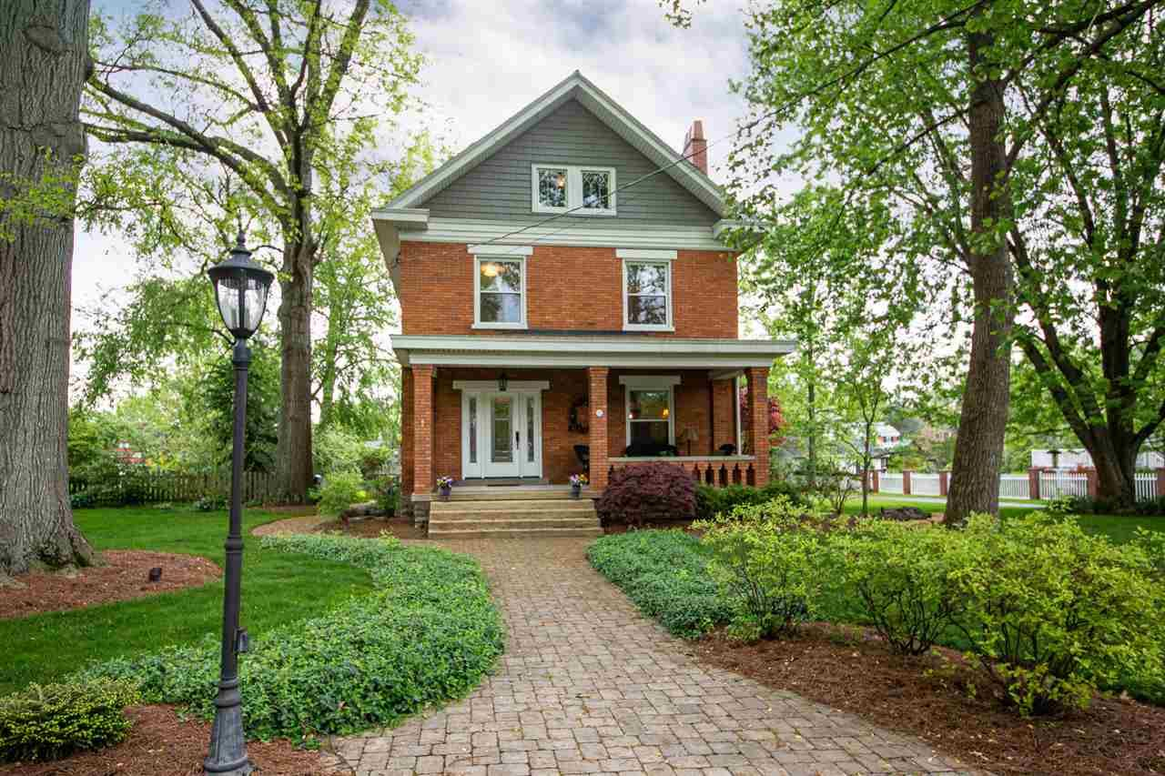 212 Fort Mitchell Avenue, Fort Mitchell, KY 41011 - #: 537479