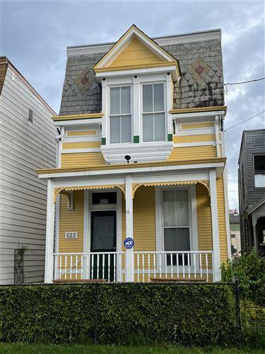 Photo of 622 E 9th Street, Newport, KY 41071 (MLS # 548481)