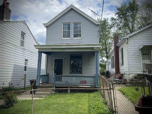 Photo of 617 Watkins, Covington, KY 41011 (MLS # 548491)