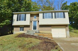 Photo of 28 Meadow Hill Drive, Covington, KY 41017 (MLS # 531529)