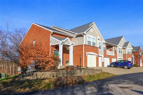 Photo of 447 Deepwoods Drive, Highland Heights, KY 41076 (MLS # 533551)
