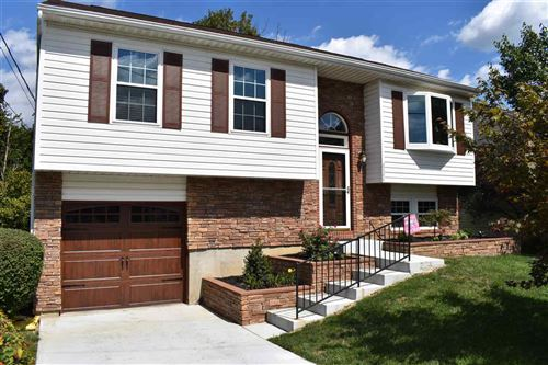 Photo of 2688 Ridgecrest Lane, Covington, KY 41017 (MLS # 530568)