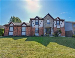 Photo of 21 Amherst Court, Florence, KY 41042 (MLS # 531569)