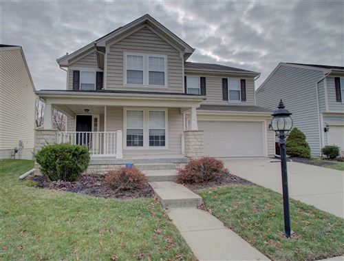 Photo of 3809 Sonata Drive, Union, KY 41091 (MLS # 533569)