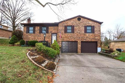 Photo of 2649 Valley Trails Drive, Villa Hills, KY 41017 (MLS # 533574)