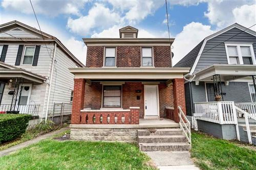 Photo of 303 E 21st Street, Covington, KY 41014 (MLS # 533577)