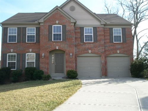 Photo of 2525 Softwind Court, Hebron, KY 41048 (MLS # 533586)