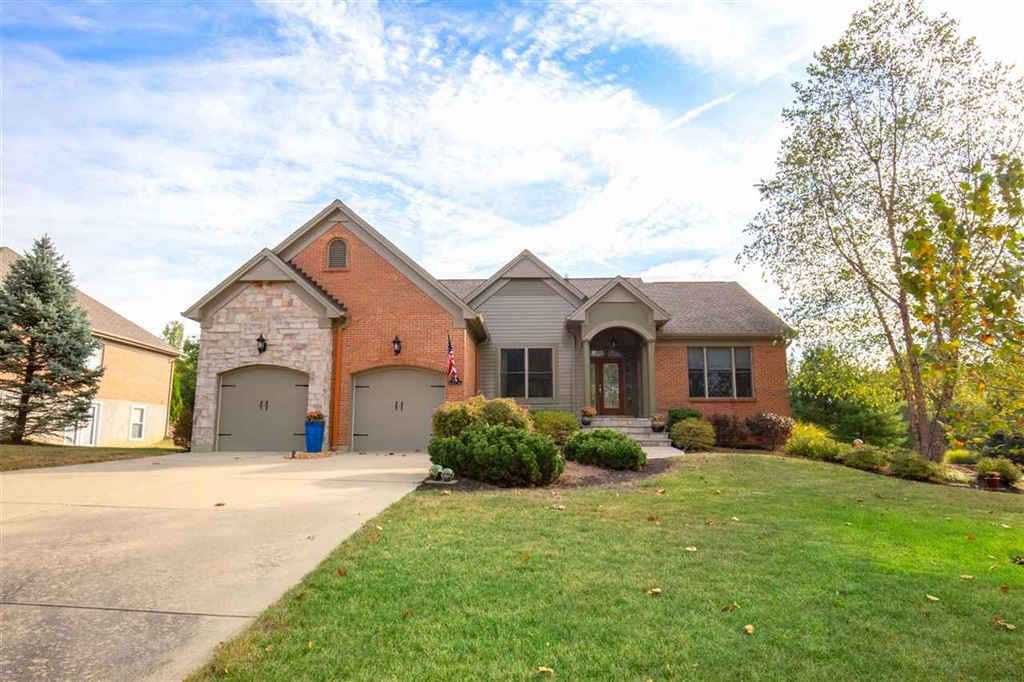 9282 Tranquility Drive, Florence, KY 41042 - #: 531594