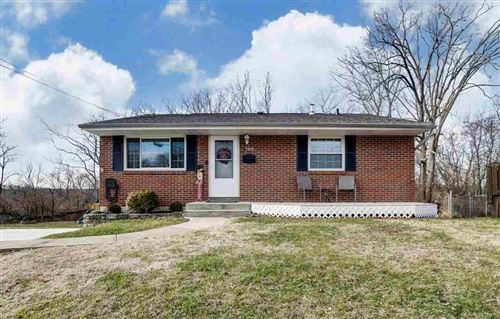 Photo of 160 Tracy Lane, Southgate, KY 41071 (MLS # 533600)
