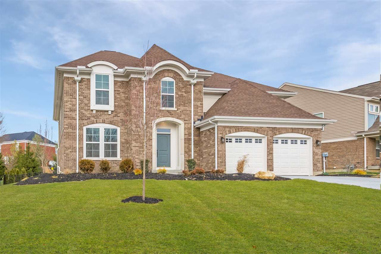 6244 Clearchase Crossing, Independence, KY 41051 - #: 527600