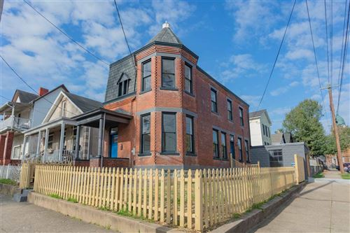 Photo for 502 Clay Street, Dayton, KY 41074 (MLS # 536617)