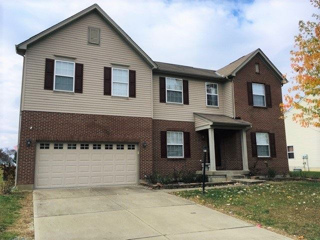 819 Stablewatch Drive, Independence, KY 41051 - #: 532631