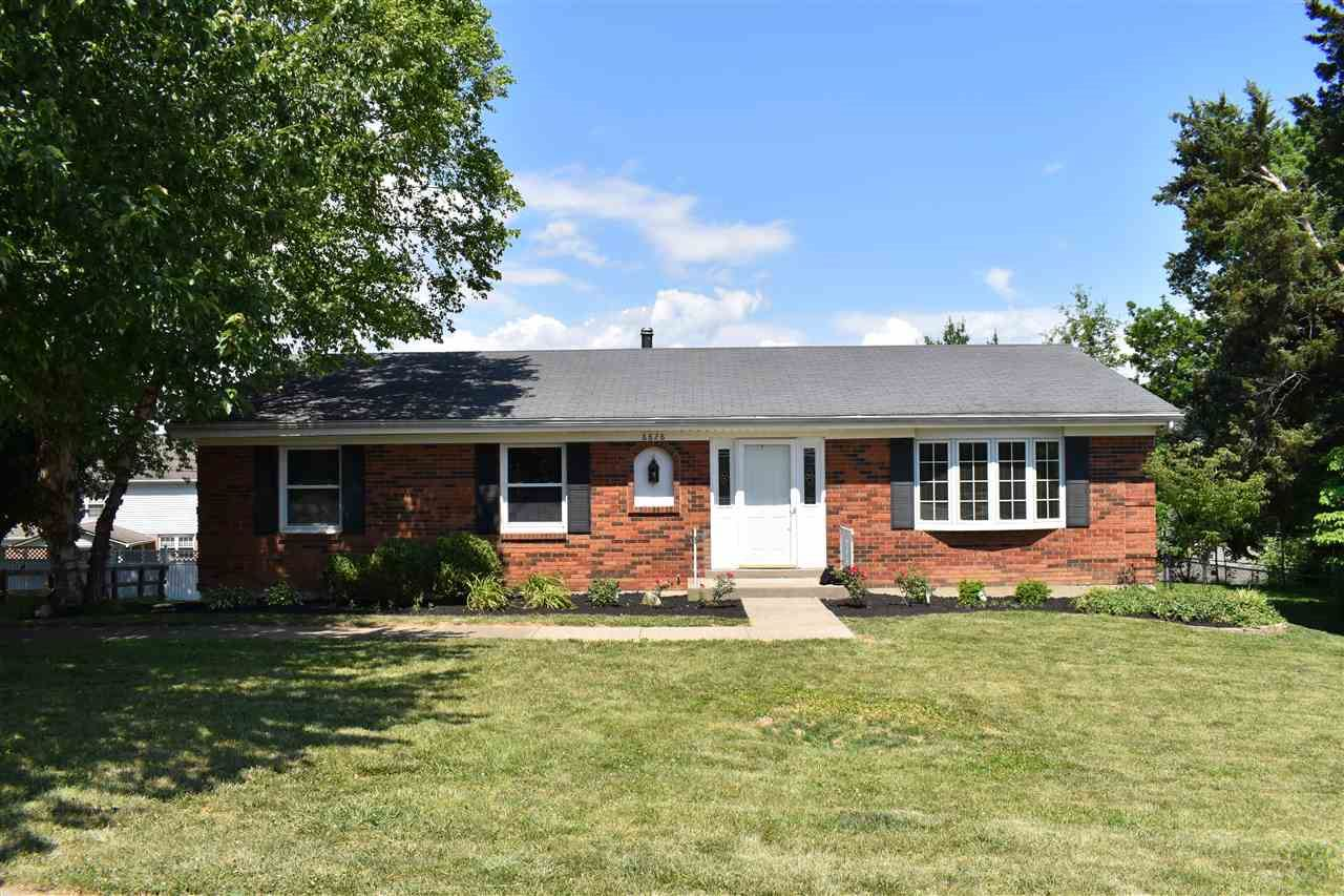 8828 Valley Circle Drive, Florence, KY 41042 - #: 538637