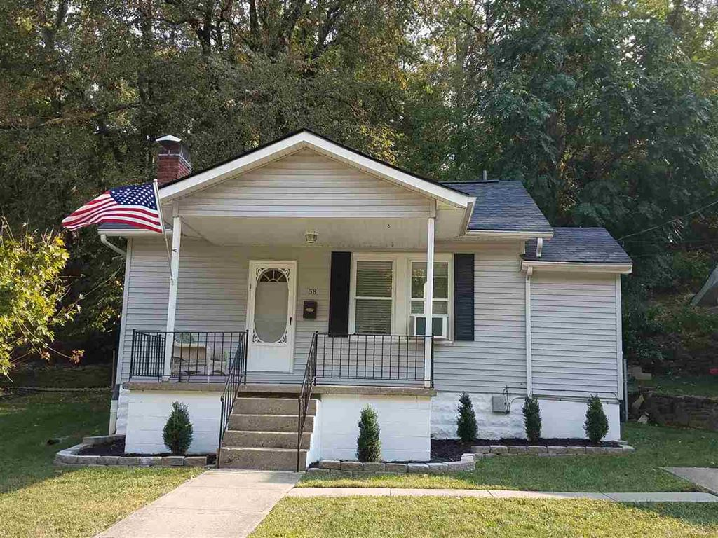 58 Tower Hill Road, Fort Thomas, KY 41075 - #: 531642