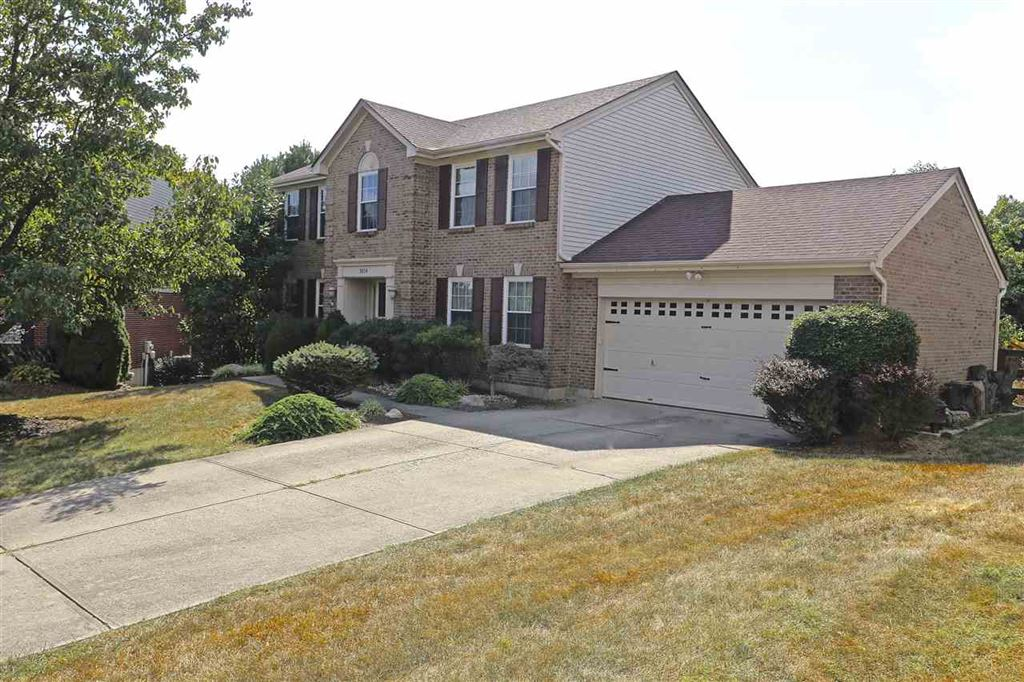 8654 Lely Court, Florence, KY 41042 - #: 531658