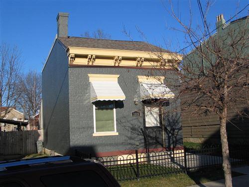 Tiny photo for 1019 Isabella Street, Newport, KY 41071 (MLS # 546668)