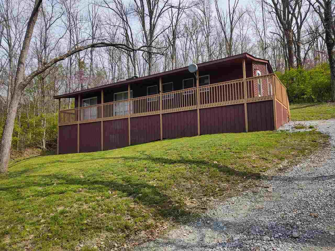 380 Highview, Williamstown, KY 41097 - #: 529672