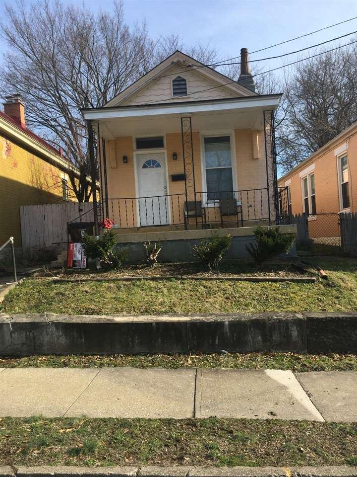 411 W 16 Street, Covington, KY 41014 - #: 535689