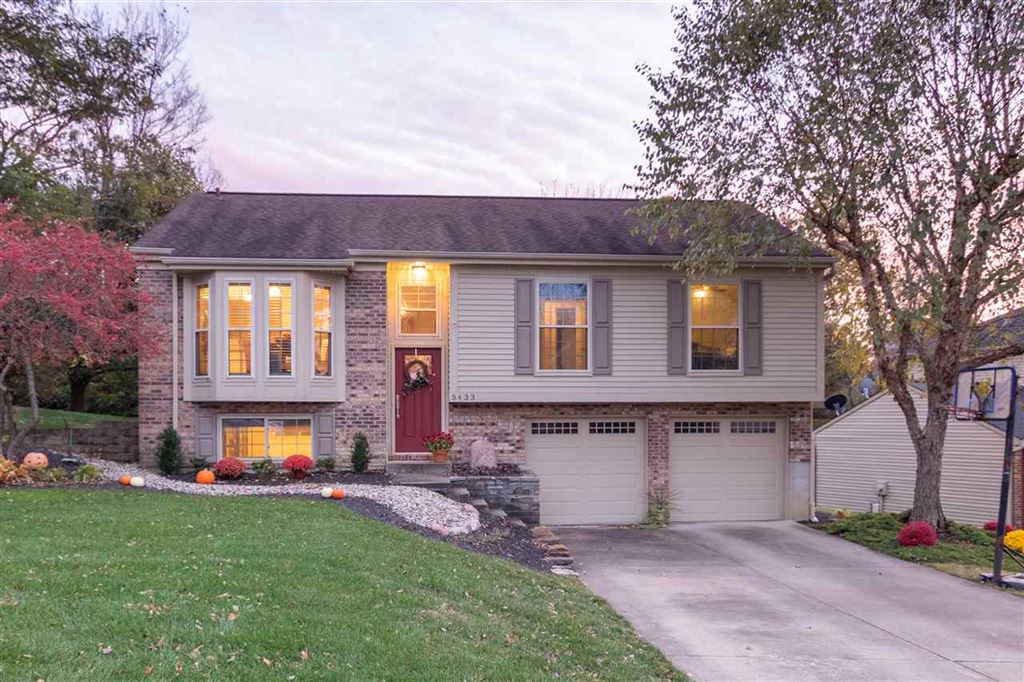 5433 Bayberry Court, Taylor Mill, KY 41015 - #: 532745