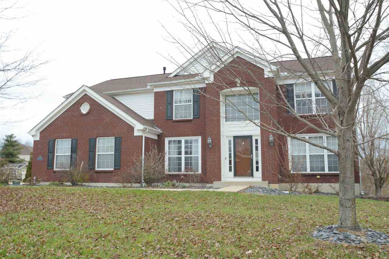 3800 Brogan Court, Burlington, KY 41005 - #: 525839