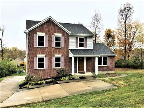 Photo of 1498 Woodside Drive, Florence, KY 41042 (MLS # 532893)