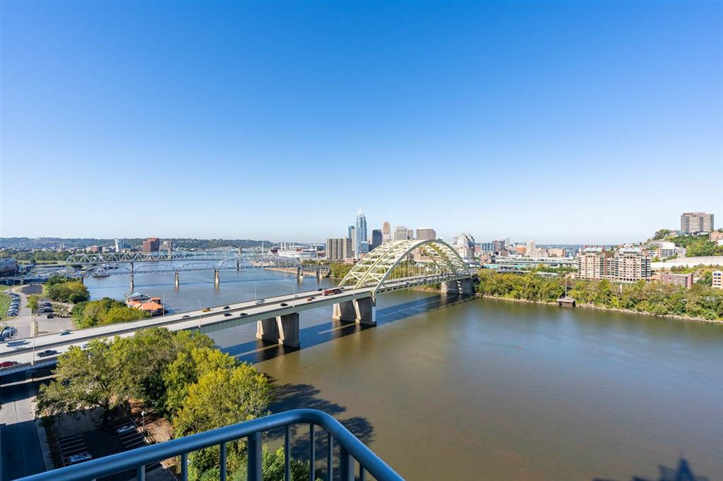 400 Riverboat Row #1503, Newport, KY 41071 - #: 531893