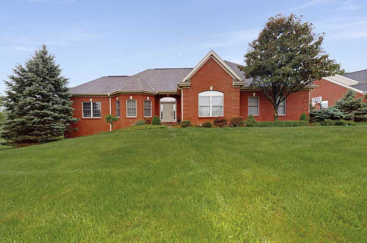 1780 Coachtrail Drive, Hebron, KY 41048 - #: 537904