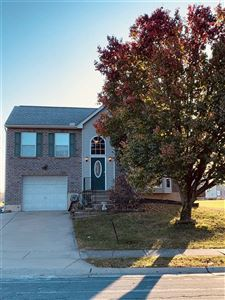 Photo of 65 Indian Creek Drive, Covington, KY 41017 (MLS # 532922)