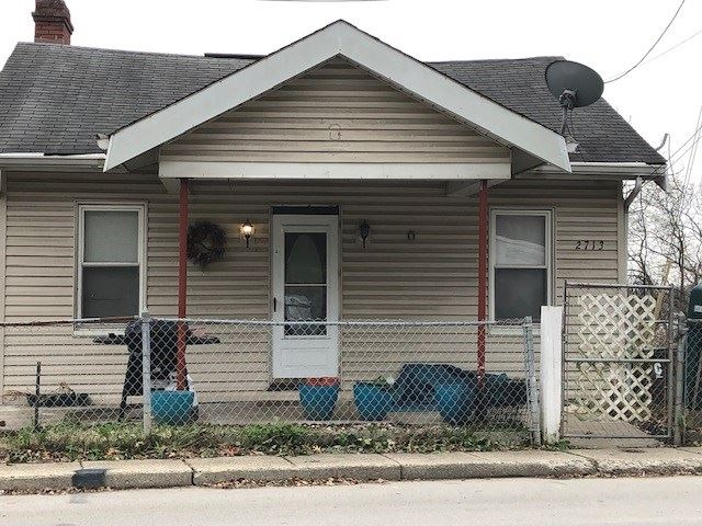 Photo for 2713 Madison Avenue, Covington, KY 41015 (MLS # 521922)
